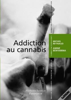 Wook.pt - Addiction Au Cannabis