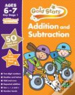Addition And Subtraction Ks1 6-7