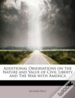 Additional Observations On The Nature An