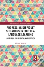 Addressing Difficult Situations In Foreign-Language Learning