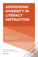 Addressing Diversity In Literacy Instruction