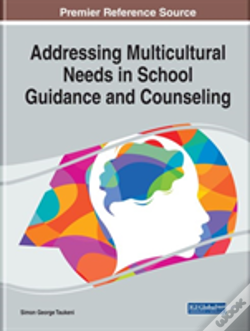 Wook.pt - Addressing Multicultural Needs In School Guidance And Counseling