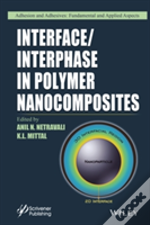 Adhesion In Polymer Nanocomposites