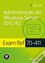 Administração do Windows Server 2012 R2