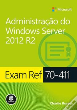 Wook.pt - Administração do Windows Server 2012 R2