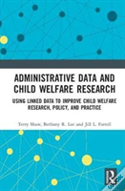 Wook.pt - Administrative Data And Child Welfa