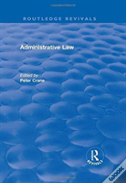 Wook.pt - Administrative Law