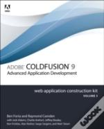 Adobe Coldfusion 9 Applicatn Developmt 3