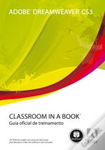 Adobe Dreamweaver CS3 - Classroom in a book