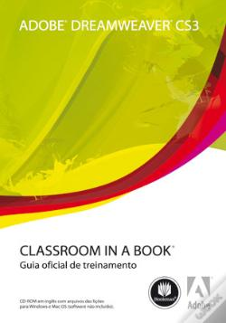 Wook.pt - Adobe Dreamweaver CS3 - Classroom in a book