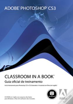 Wook.pt - Adobe Photoshop CS3 - Classroom in a book