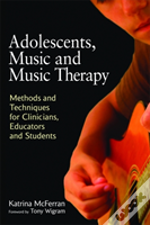 Adolescents Music & Music Therapy