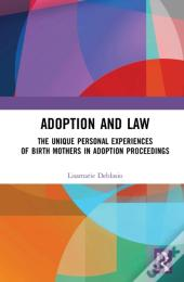 Adoption And Law