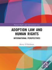 Adoption Law And Human Rights