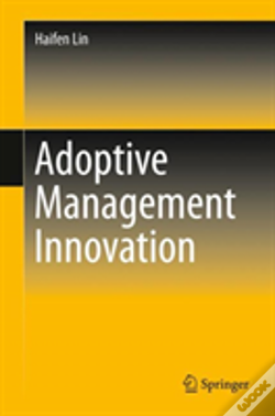 Wook.pt - Adoptive Management Innovation