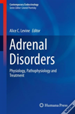 Wook.pt - Adrenal Disorders