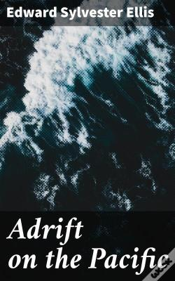 Wook.pt - Adrift On The Pacific