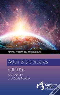 Wook.pt - Adult Bible Studies Fall 2018 Student [Large Print]