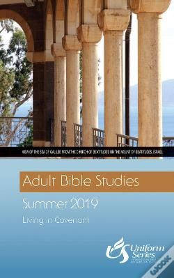 Wook.pt - Adult Bible Studies Summer 2019 Student - Ebook [Epub]