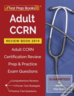 Wook.pt - Adult Ccrn Review Book 2019