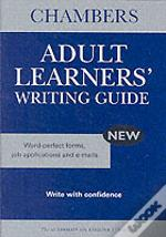 Adult Learners' Writing Guide