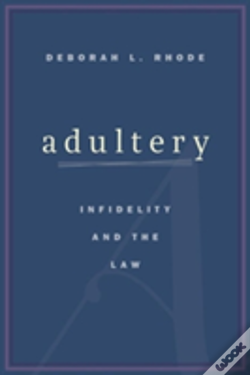 Wook.pt - Adultery 8211 Infidelity And The Law