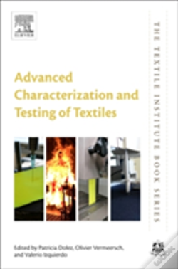 Wook.pt - Advanced Characterization And Testing Of Textiles
