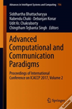 Wook.pt - Advanced Computational And Communication Paradigms