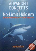 Advanced Concepts In No-Limit Hold'Em