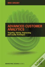 Advanced Customer Analytics