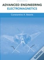 Advanced Engineering And Electromagnetics