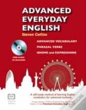 Advanced Everyday English With Cd