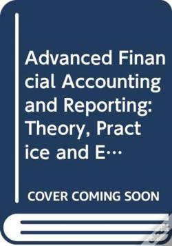 Wook.pt - Advanced Financial Accounting And Reporting