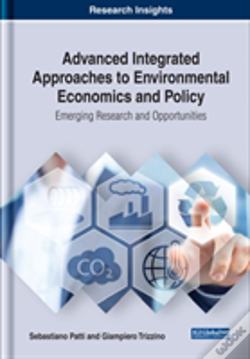 Wook.pt - Advanced Integrated Approaches To Environmental Economics And Policy