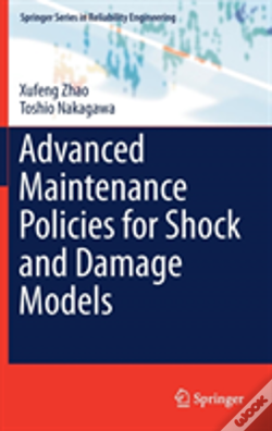 Wook.pt - Advanced Maintenance Policies For Shock