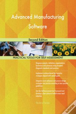 Wook.pt - Advanced Manufacturing Software Second Edition