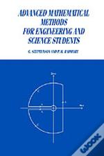 Advanced Mathematical Methods For Engineering And Science Students