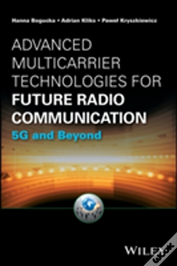 Wook.pt - Advanced Multicarrier Technologies For Future Radio Communication: 5g And Beyond