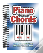 Advanced Piano Chords
