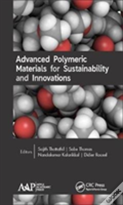 Wook.pt - Advanced Polymeric Materials For Sustainability And Innovations