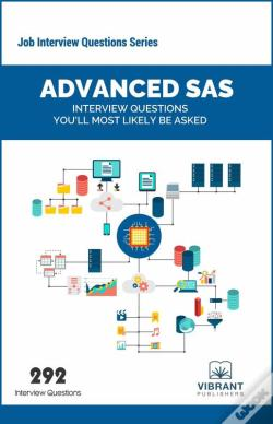 Wook.pt - Advanced Sas Interview Questions You'Ll Most Likely Be Asked