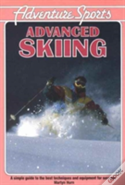 Wook.pt - Advanced Skiing