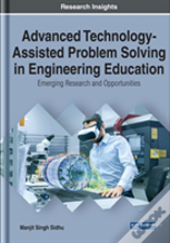Advanced Technology-Assisted Problem Solving In Engineering Education