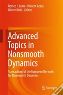 Wook.pt - Advanced Topics In Nonsmooth Dynamics
