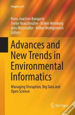 Wook.pt - Advances And New Trends In Environmental Informatics