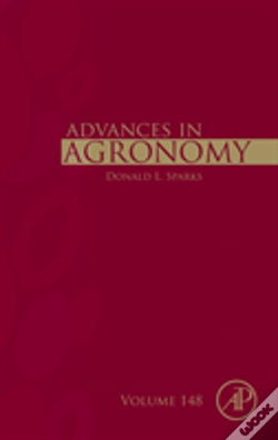 Wook.pt - Advances In Agronomy