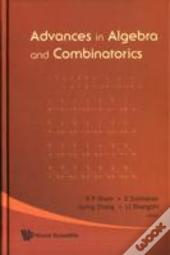 Advances In Algebra And Combinatorics