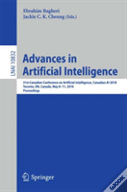 Wook.pt - Advances In Artificial Intelligence