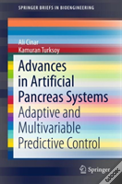 Wook.pt - Advances In Artificial Pancreas Systems
