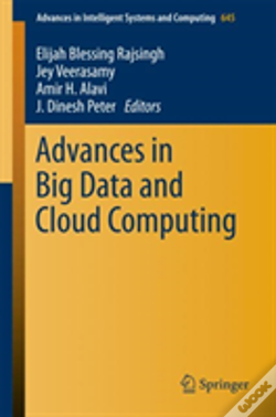 Wook.pt - Advances In Big Data And Cloud Computing